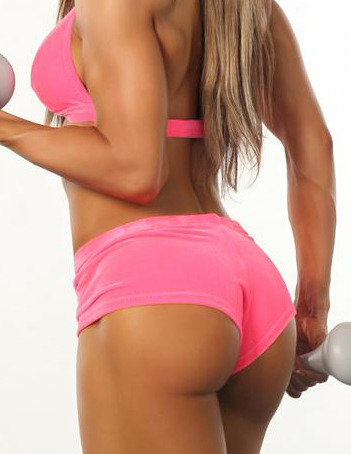 buns exercise